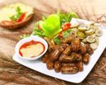 Đặc điểm ăn uống Mộc Châu - Sơn La